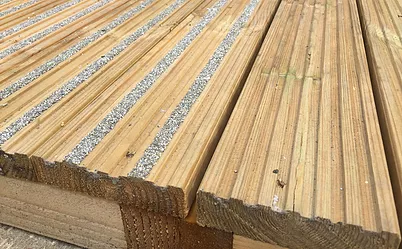 Decking Archives - Newline Building Products Ltd