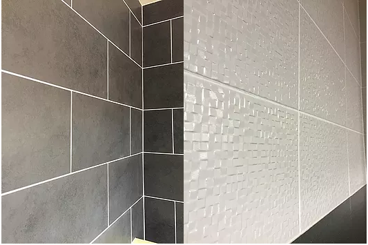 Bathroom Tiles Newline Building Products Ltd